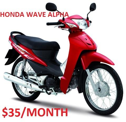 wave alpha